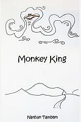 Monkey King (English Edition) Format Kindle