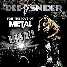 For the Love of Metal Bonus
