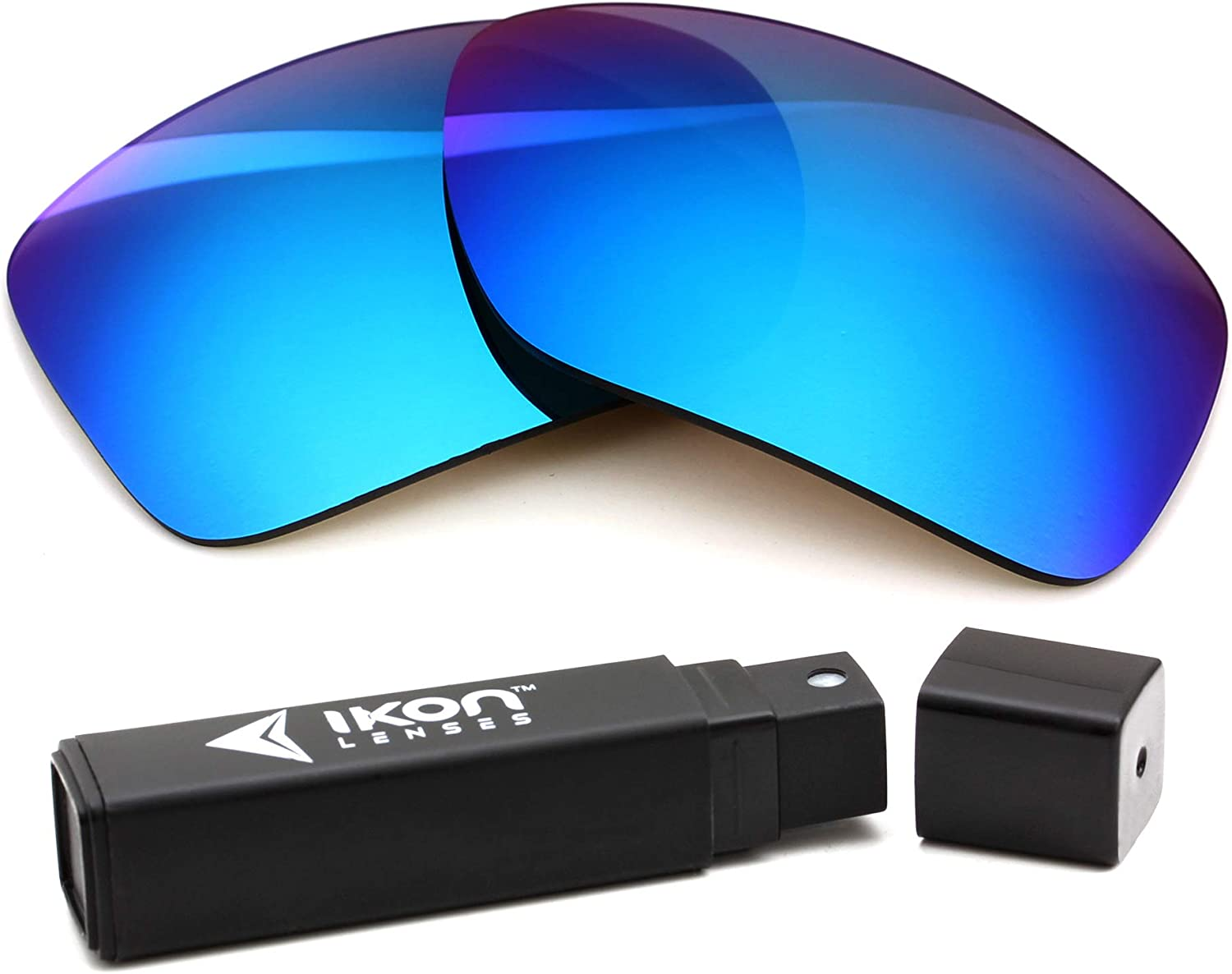 Popularity IKON LENSES Ranking TOP13 Replacement Lenses For Polarized Alley Tuna Costa