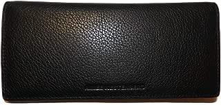 Marietta Bifold Black Wallet