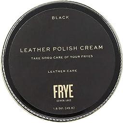 Leather Polish Cream