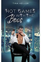 Hot Games with the Boss (German Edition) Format Kindle