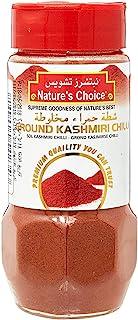 Natures Choice Kashmiri Chili Powder - 100 gm