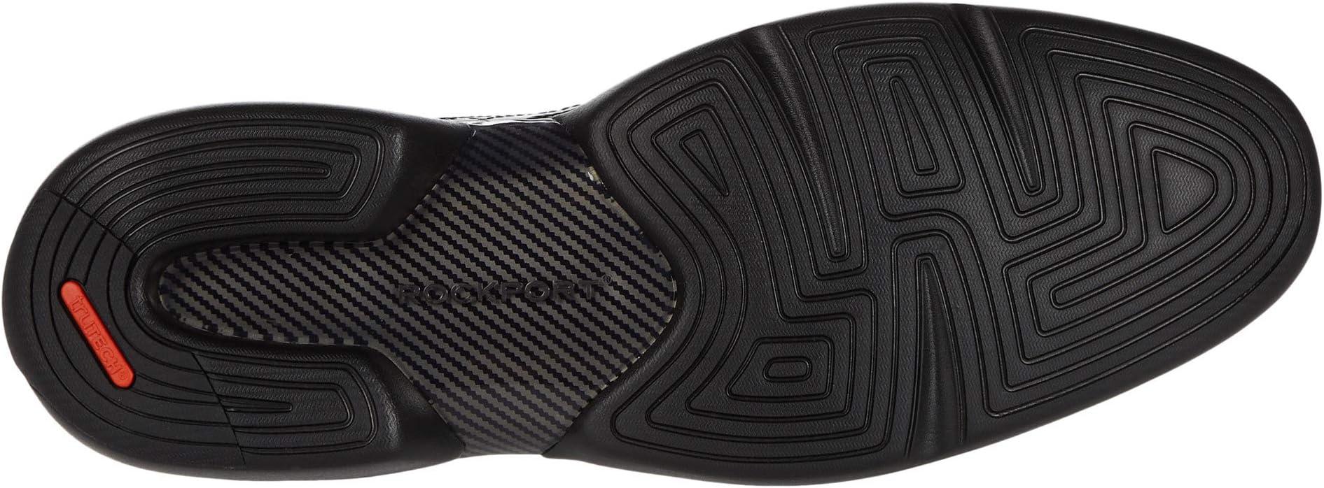 Rockport Total Motion Advance Wing Tip   Men's shoes   2020 Newest