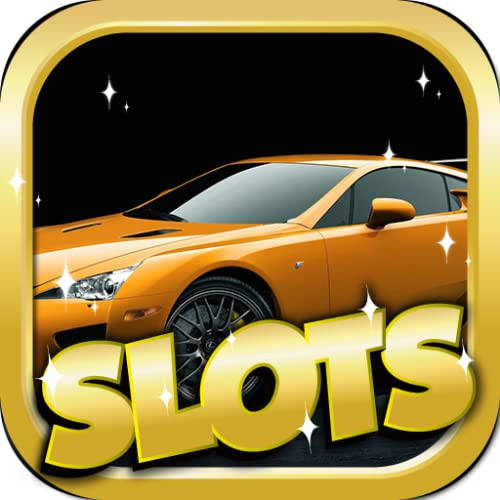 Cars Shoot Free Casino Bonus Slots - The Best Video Slots Game Ever Is New For 2015!