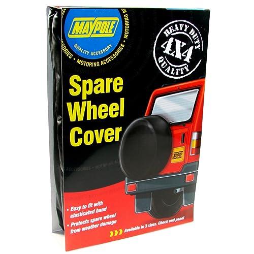 Maypole 94431 - Funda para rueda trasera de 4x4 (31