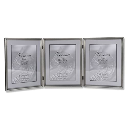 Triple Picture Frames 8x10 Amazoncom