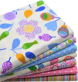 Best childrens floral fabric Reviews