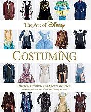 Rebecca, C: Art Of Disney Costuming (Disney Editions Deluxe)