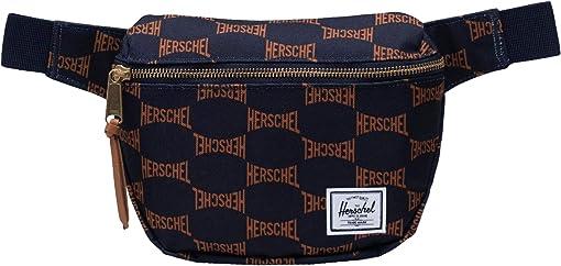 Mod Herschel Peacoat