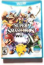 Wii U Super Smash Bros. - World Edition
