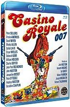 Casino Royale 007 (1967) [Blu-ray]
