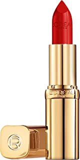 L'Oreal Paris Color Riche 297 Lipstick - Red, 3.8 gr