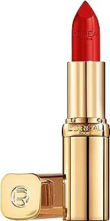 L'Oreal Paris Color Riche 297 Lipstick - Red, 3.8gr