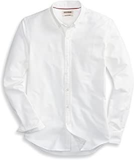"Amazon Brand - Goodthreads Men's ""The Perfect Oxford Shirt"" Slim-Fit Long-Sleeve Solid"