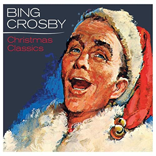 Image result for bing crosby christmas album