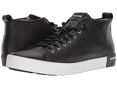 Blackstone Mid Sneaker QM99 (Black) Men