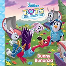 Bunny Bunanza (T. O. T. S. Tiny Ones Transport Service)