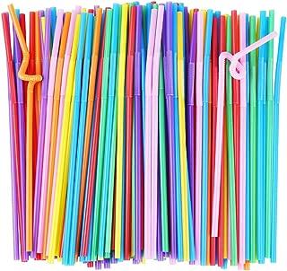 28-inch drinking straws