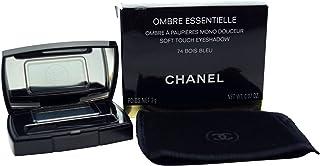 Chanel Ombre Essentielle tacto suave sombra de ojos–2G 74Bois Bleu