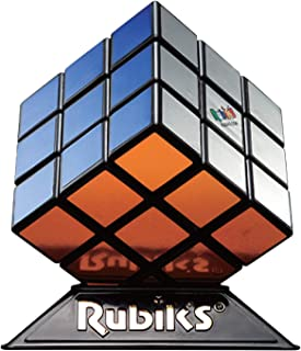40周年記念メタリックルービックキューブ (40th Anniversary Metallic Rubik's cube)