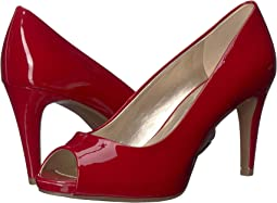 7f27ce677719 Women s Bandolino Red Heels + FREE SHIPPING