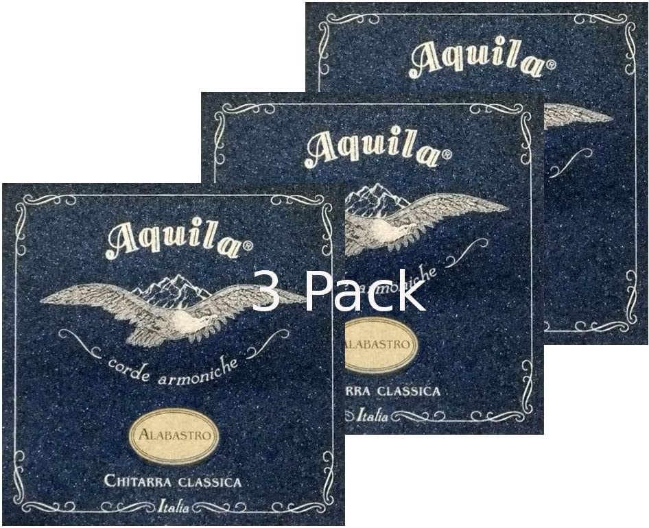 3 free Full Sets 19C Aquila Normal Tension Classical Strings Sales results No. 1 Guitar