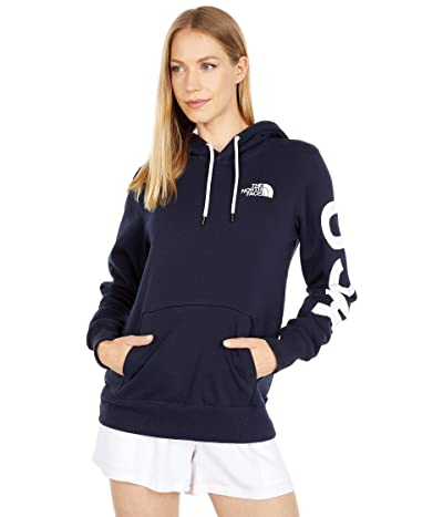 The North Face Interational Collection Pullover Hoodie