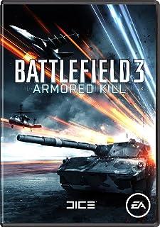 バトルフィールド 3 Armored Kill 拡張DLCパック [オンラインコード]