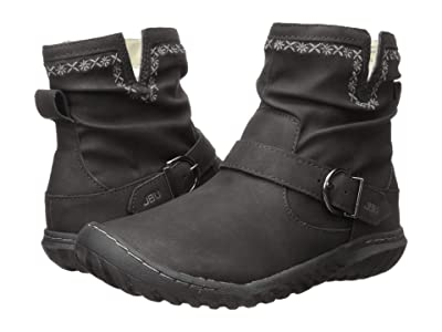 JBU Dottie (Black) Women