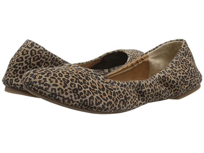 Lucky Brand  Emmie (Eyelash) Womens Flat Shoes