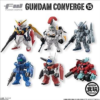 FW GUNDAM CONVERGE 15 10個入 BOX (食玩・ガム)