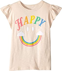 Happy Tee (Toddler/Little Kids/Big Kids)
