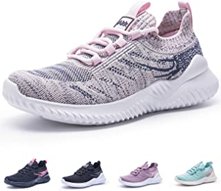 memory foam athletic shoes