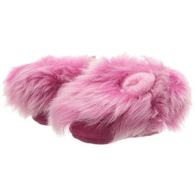 UGG Kids Pinkipuff Boxed Set (Pink Azalea) Girls Shoes