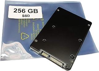 Compatible con MSI GT80-2QES16SR221BW CX413 FX620DX GX610-020DE | 256GB SSD Disco Duro de 2,5