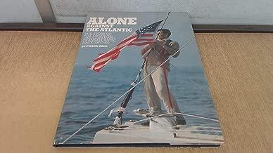 Alone against the Atlantic: The story of the Observer singlehanded transatlantic race, 1960-80