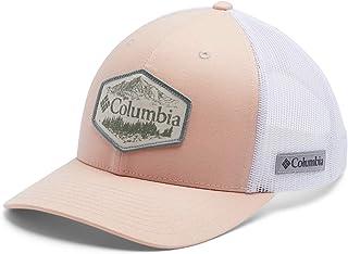 قبعة كرة من كولومبيا بظهر شبكي يغلق بالضغط، مقاس واحد