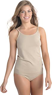 Vanity Fair Women's Seamless Tailored Camisole 17210