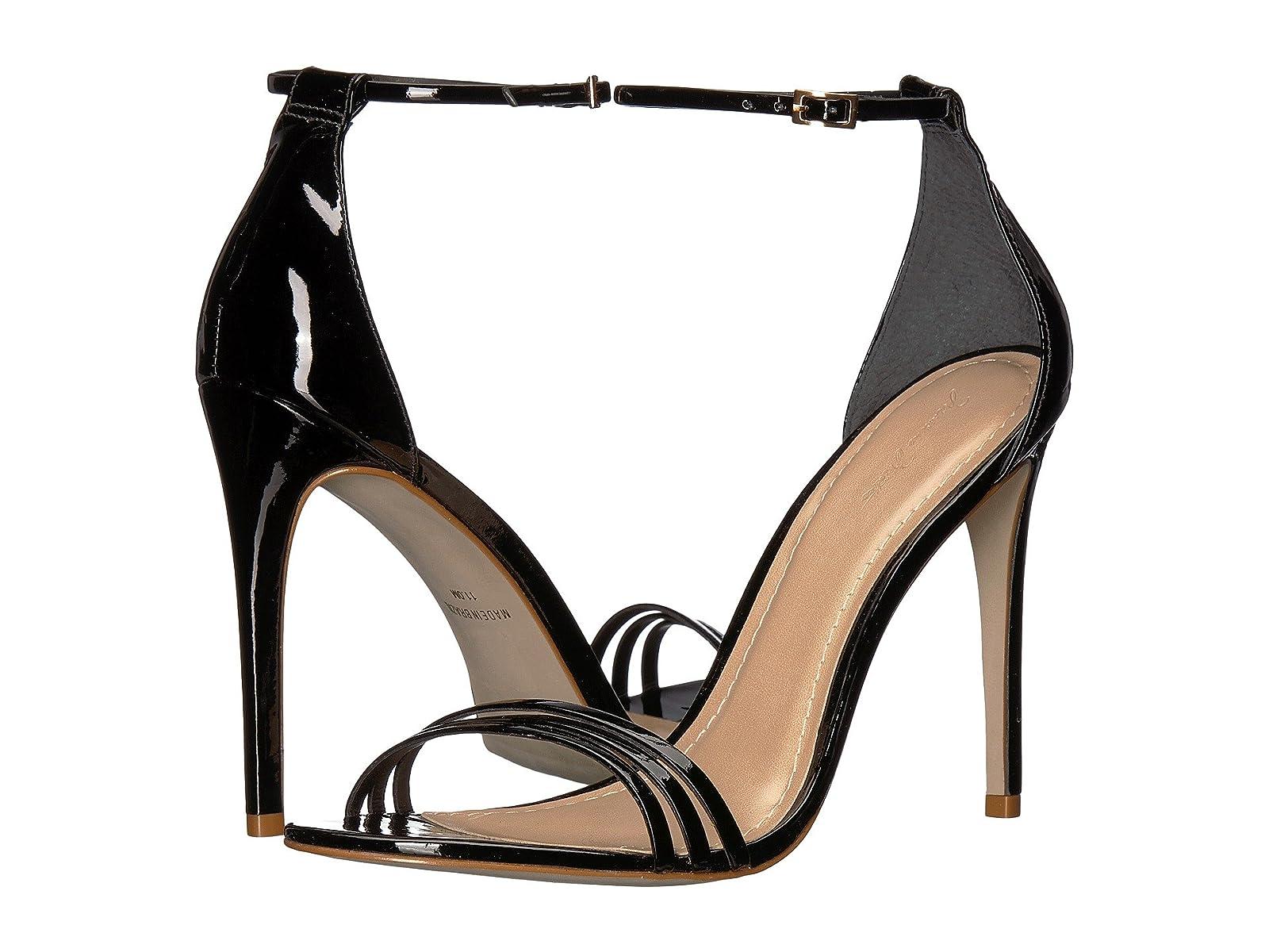 Massimo Matteo RezaAtmospheric grades have affordable shoes
