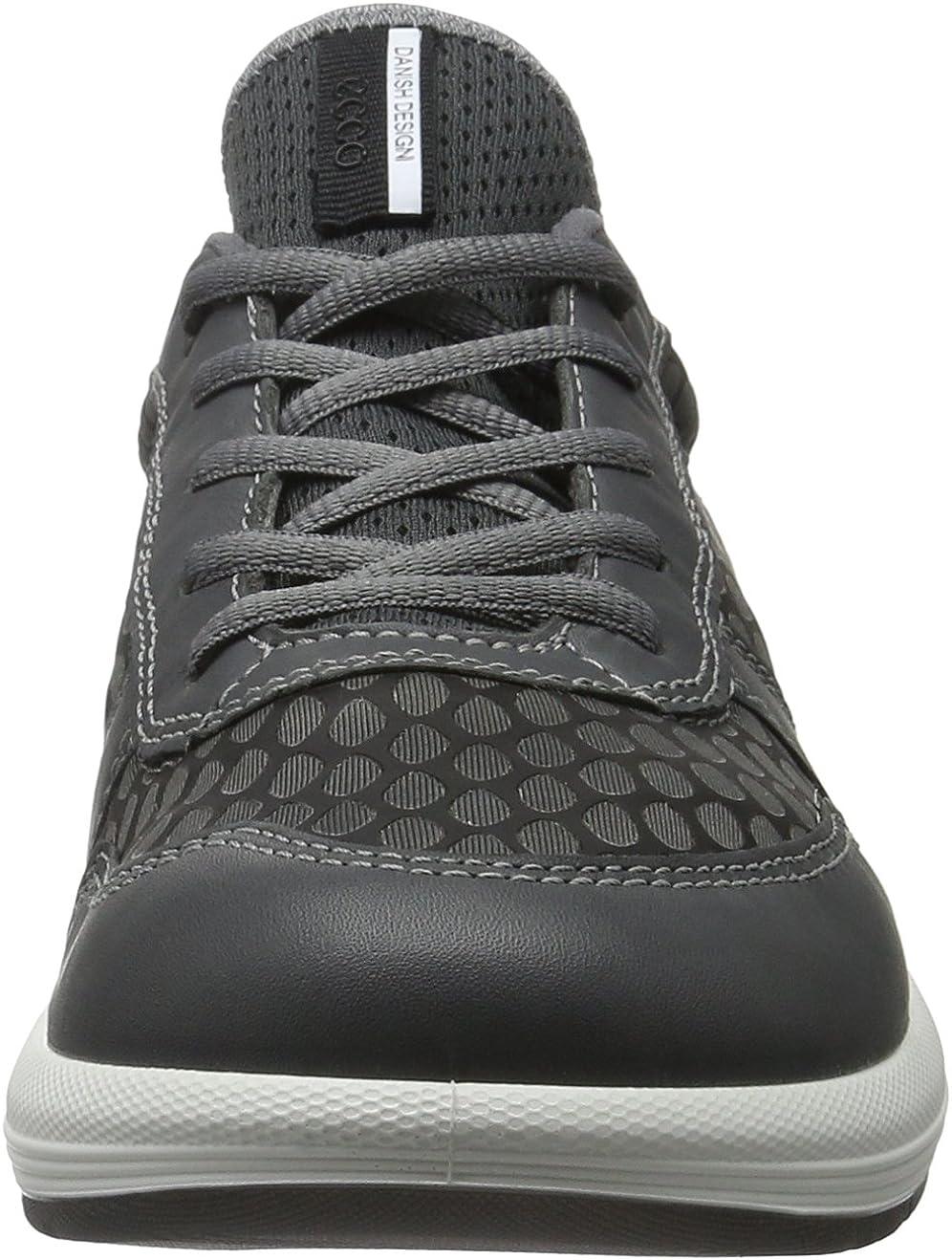 ECCO Men's Cs16 Low-top Grey Dark Shadow Dark Shadow56586