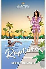 Rapture: A Twin Bliss Resort Novel (English Edition) Kindle版