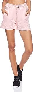 BodyTalk Women's Sports Shorts, Pink, Medium