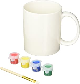 ArtMinds Ceramic Mug Painting Kit
