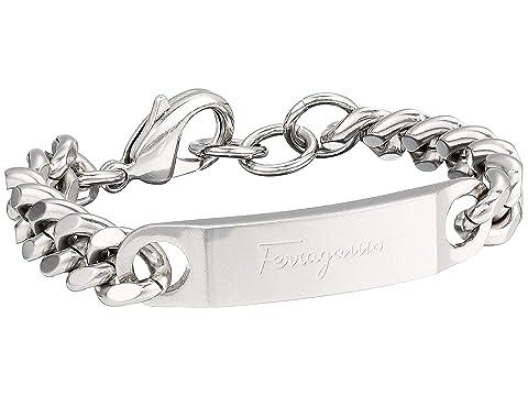 Salvatore Ferragamo Groum Bracelet - 770145