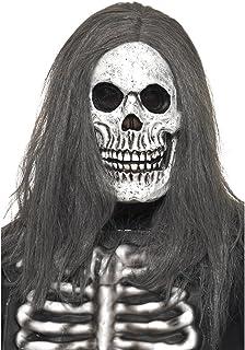 Smiffys Sinister Skeleton Mask