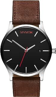 MVMT Classic Watches | 45 MM Men's Analog Minimalist Watch