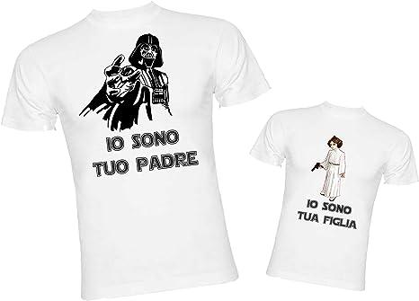 Camiseta para padre e hijo de Star Wars para el día del padre ...