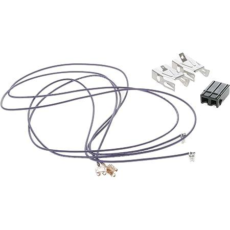 General Electric WB17T10006 Range Surface Burner Receptacle Kit for General Electric