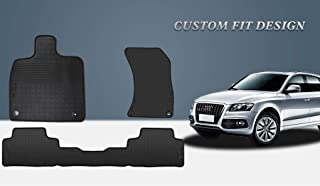 Best audi q5 mats Reviews